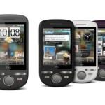 新android端末HTC TATOOが発表 #1