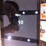 大人気三機種のマルチタッチの認識点数を試したよ結果一覧 #androidjp #xperiaarc #so01c #isw11ht #TBi11M