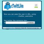 cTwittLike人のタイムラインをよむ方法