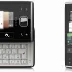 ソニエリ XPERIA X2 正式発表、Windows Mobile 6.5採用