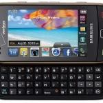 Samsung、フルキーボード携帯2機種発表 #3
