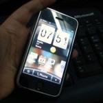 iPhoneをHTC HeroのSENCE UIにする方法 翻訳してみた(要jail Break)