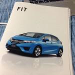 新型フィット ハイブリッド FIT3試乗レポート