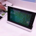 AU版 #galaxytabjp のSMT-i9100をaunagoyaで触ってきた #smti9100 #androidjp