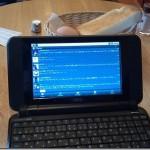 NECの #lifetouch note を手に入れたよ。数日使ってみてのメリット・デメリットの初感 #androidjp