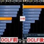 GalaxyS(SC-02B)でOCLFでプチフリーズを解消してみたらベンチマークが二倍になった件 #galaxysjp #sc02b #androidjp